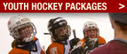 Youth Hockey Packages