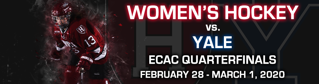 Women's Hockey ECAC Quarterfinals