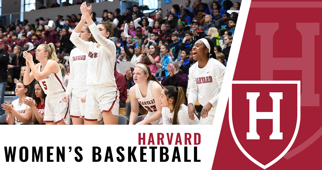 Harvard Women's Basketball