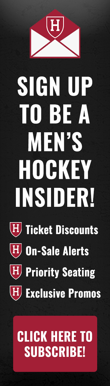 Men's Hockey Signup Form