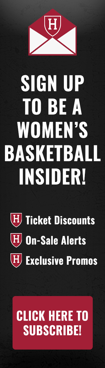 Women's Basketball Signup Form