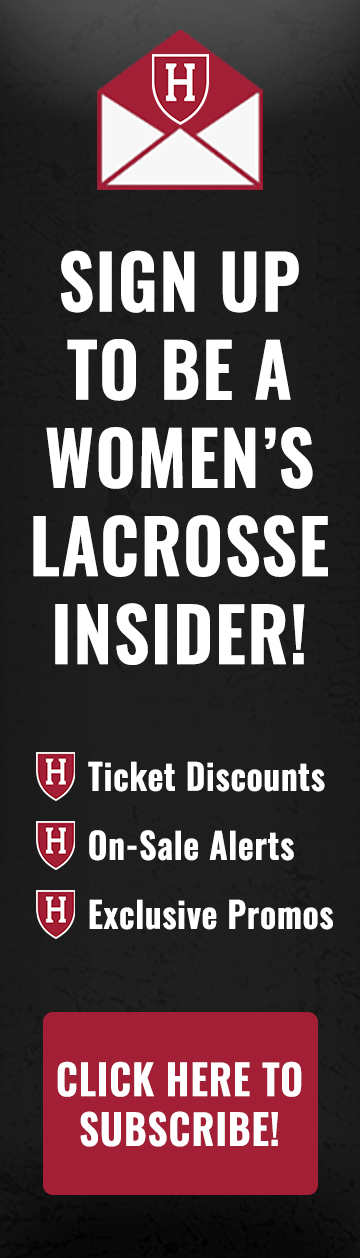 Women's Lacrosse Signup Form